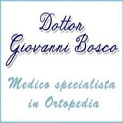 Bosco Dr. Giovanni - Medici specialisti - ortopedia e traumatologia Taranto