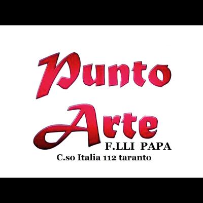 Punto Arte F.lli Papa Cornici per Quadri e Belle Arti - Arti grafiche - accessori e forniture Taranto
