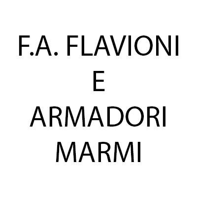 F.A. Flavioni e Armadori Marmi - Marmo ed affini - lavorazione Acquasparta