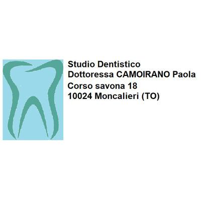 Studio Dentistico Camoirano Paola - Dentisti medici chirurghi ed odontoiatri Moncalieri