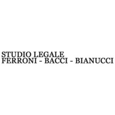 Studio Legale Ferroni - Bacci - Bianucci