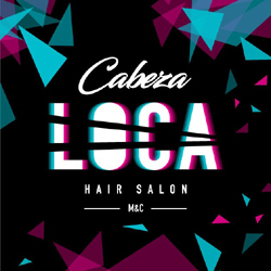 Cabeza Loca Hair Salon M&C
