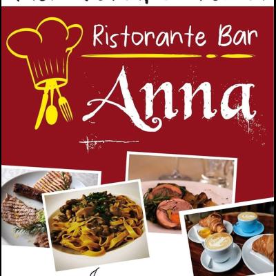 Ristorante Bar Da anna - Ristoranti Cavoni