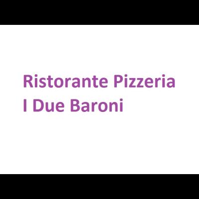 Ristorante Pizzeria I Due Baroni - Ristoranti Mondragone