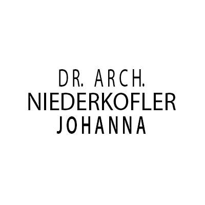 Niederkofler Arch. Johanna