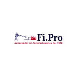Fi.Pro Antincendio e Manutenzione Estintori dal 1978 - Antincendio - impianti, attrezzature e materiali Milano