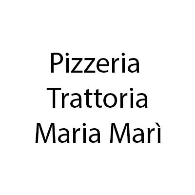 Pizzeria Trattoria Maria Marì dei Sannino - Ristoranti Napoli