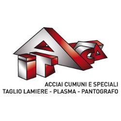 ITA.C.A. Acciai S.r.l. - Lamiere - lavorazione Marene