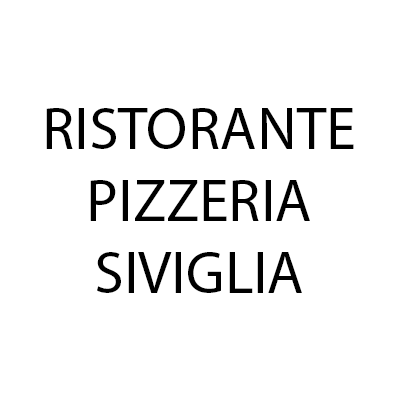 Ristorante Pizzeria Siviglia - Ristoranti Agliana