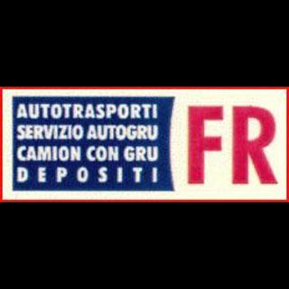 Fr Autotrasporti e Gru - Autogru - noleggio Borgaro Torinese