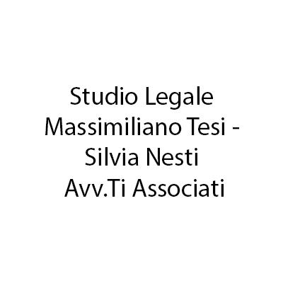 Studio Legale Massimiliano Tesi - Silvia Nesti Avv.Ti Associati - Avvocati - studi Prato