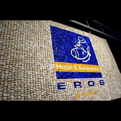 Hotel Eros  Residence - Residences ed appartamenti ammobiliati Cervia