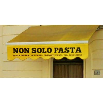 Pastificio Non Solo Pasta - Pasticceria e confetteria prodotti - produzione e ingrosso Tricase