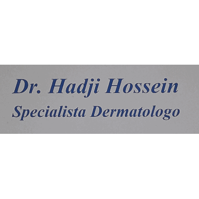 Dermatologo Dr. Hadji Hossein M. - Medici specialisti - medicina estetica Battipaglia