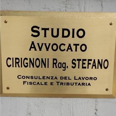 Cirignoni Avv. Rag. Stefano - Avvocati - studi Citerna