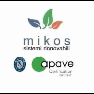 Solare Mikos - Reti trasmissione dati - installazione e manutenzione Marino