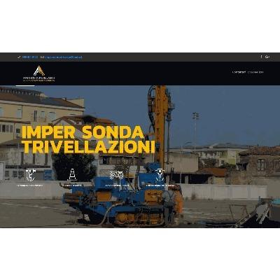 Imper Sonda Trivellazioni - Imprese edili Lamezia Terme