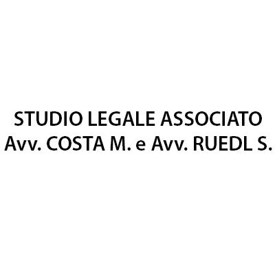 Studio Legale Costa Avv. M. - Ruedl Avv. S. - Avvocati - studi Merano