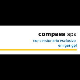 Compass Spa - Gas, metano e gpl in bombole e per serbatoi - vendita al dettaglio Sarzana