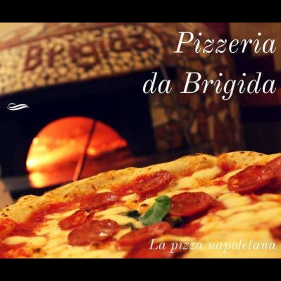 Pizzeria da Brigida