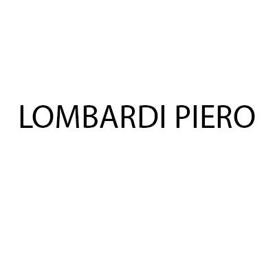 Lombardi Piero