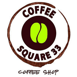 Coffee Square 33