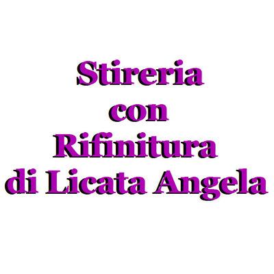 Stireria con Rifinitura di Licata Angela - Stirerie - servizio conto terzi Cerreto Guidi