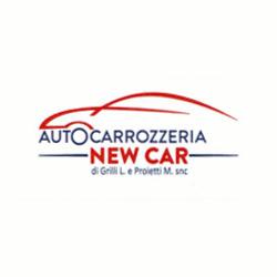 Autocarrozzeria New Car - Carrozzerie automobili Terni