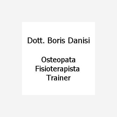 Dott. Danisi Osteopata Fisioterapista - Osteopatia Bari
