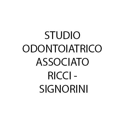 Studio Odontoiatrico Associato Ricci - Signorini - Dentisti medici chirurghi ed odontoiatri Montelupo Fiorentino