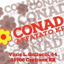 Supermercato Conad - Centri commerciali, supermercati e grandi magazzini Crotone