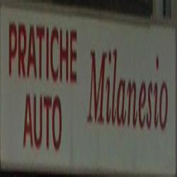 Milanesio Sas - Pratiche automobilistiche Torino