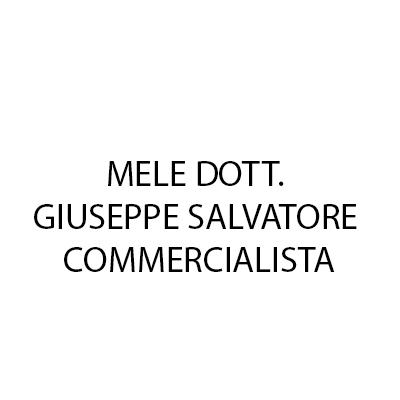Mele Dott. Giuseppe Salvatore Commercialista