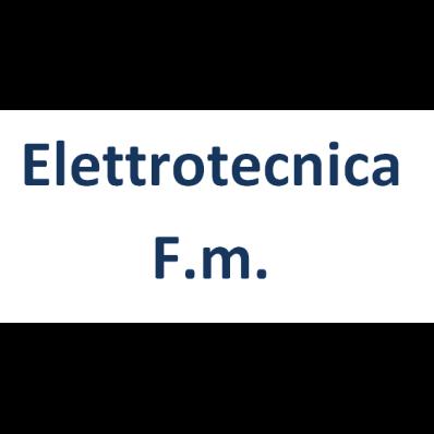 Elettrotecnica F.M - Impianti elettrici industriali e civili - installazione e manutenzione Comerio