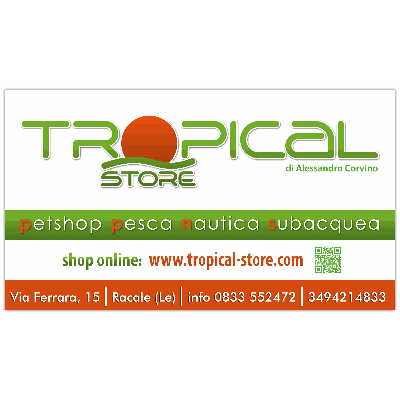 Tropical Store