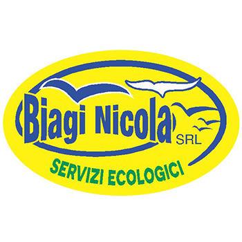 Biagi Nicola Bonifiche Ambientali