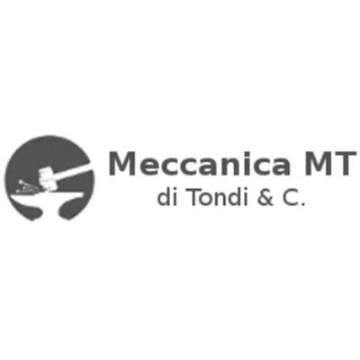 Meccanica M.T. di Tondi & C. - Carpenterie metalliche Abbadia San Salvatore