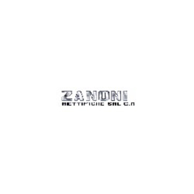 Zanoni Rettifiche - Officine meccaniche Sesto San Giovanni