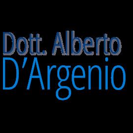 D'Argenio Dott.  Alberto Psichiatra - Psicoterapeuta - Psicologi - studi Roma