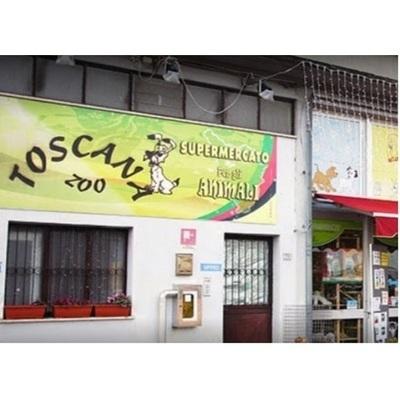 Toscana Zoo - Animali domestici, articoli ed alimenti - vendita al dettaglio Quattro Strade