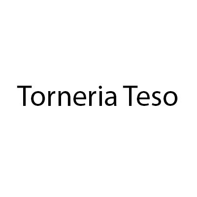 Torneria Teso - Tornerie metalli Millepertiche