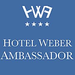 Hotel Weber Ambassador - Alberghi Capri