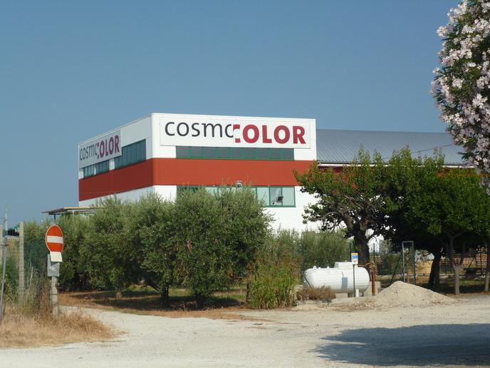 Cosmocolor