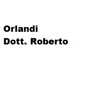 Orlandi Dott. Roberto