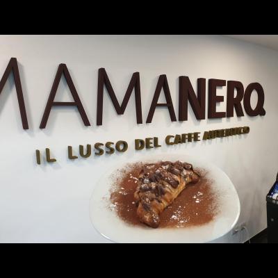 Mamanero Il Lusso del Caffe' Autentico - Bar e caffe' Roma