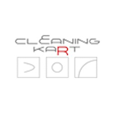 Cleaning Kart