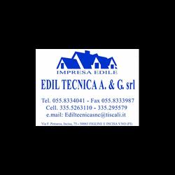 Costruzioni Edil Tecnica A. & G. Firenze - Impermeabilizzazioni edili - lavori Figline e Incisa Valdarno