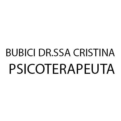 Bubici Dr.ssa Cristina - Psicoterapeuta