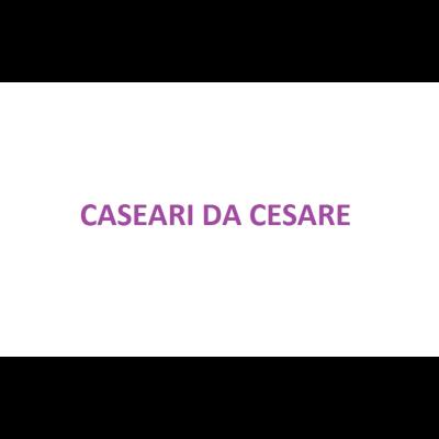 Caseari Da Cesare - Formaggi e latticini - vendita al dettaglio Ponte