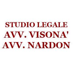 Avv. Alessandra Visona' - Avv. Barbara A. Nardon - Avvocati - studi Valdagno